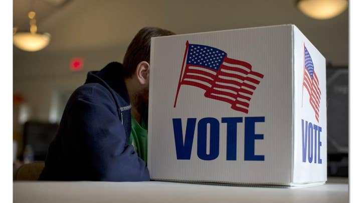History-making firsts on election night