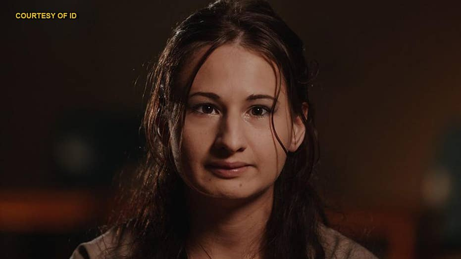 Gypsy Rose Blanchard tells Dr  Phil about grim moment her mother was