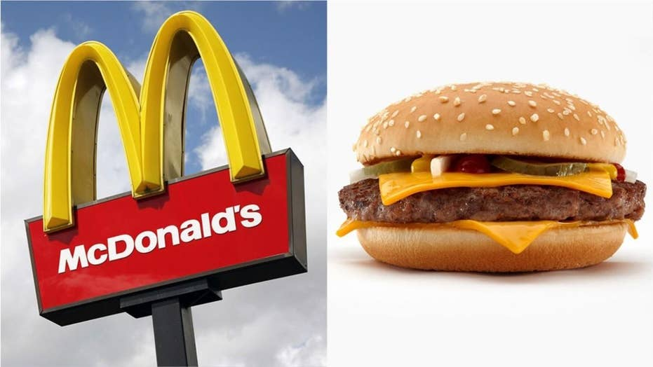 Judge dismisses $5M lawsuit over unwanted cheese on burger