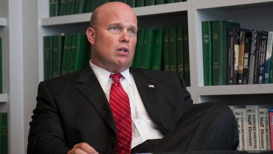 What to know about the new acting Attorney General, Matthew Whitaker