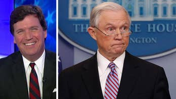 Tucker Carlson: Sessions never let himself get distracted from the mission at hand – to make America better