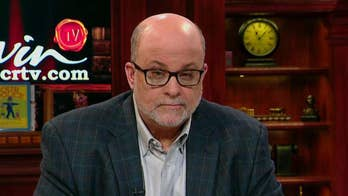 Mark Levin, Newt Gingrich react to midterm results