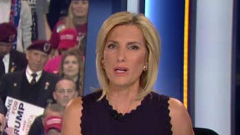 Ingraham: Trump's victory and the Democrats' race to defeat