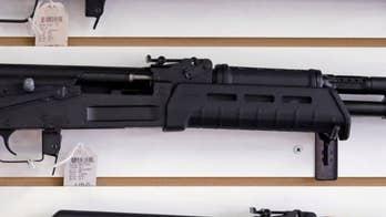 Gun-rights advocates sue to block new gun-control law in Washington state