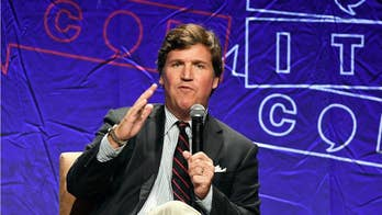 Fox News execs condemn 'reprehensible' threats made outside home of Tucker Carlson