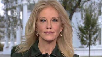 Kellyanne Conway says 'red-hot rhetoric' isn't Trump's fault: 'I will not let it be cast as one-sided'