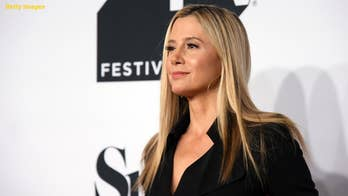 Mira Sorvino talks aftermath of #MeToo movement: 'It was an incredibly difficult year'