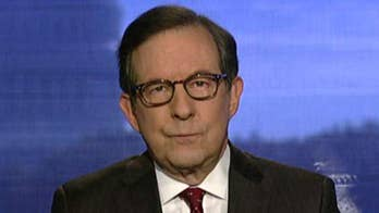 Chris Wallace: Acosta was disrespectful to his colleagues