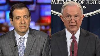 Kurtz: Uproar Fueled by Trump Naming Loyalist As Acting AG