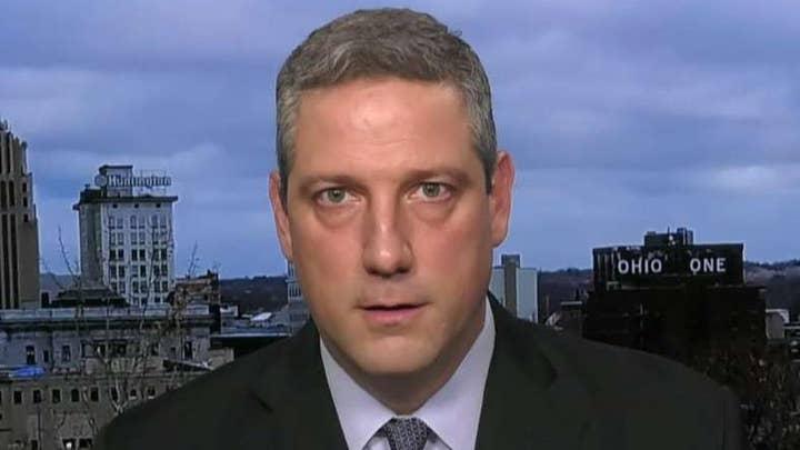 Rep. Tim Ryan: I hope someone challenges Pelosi