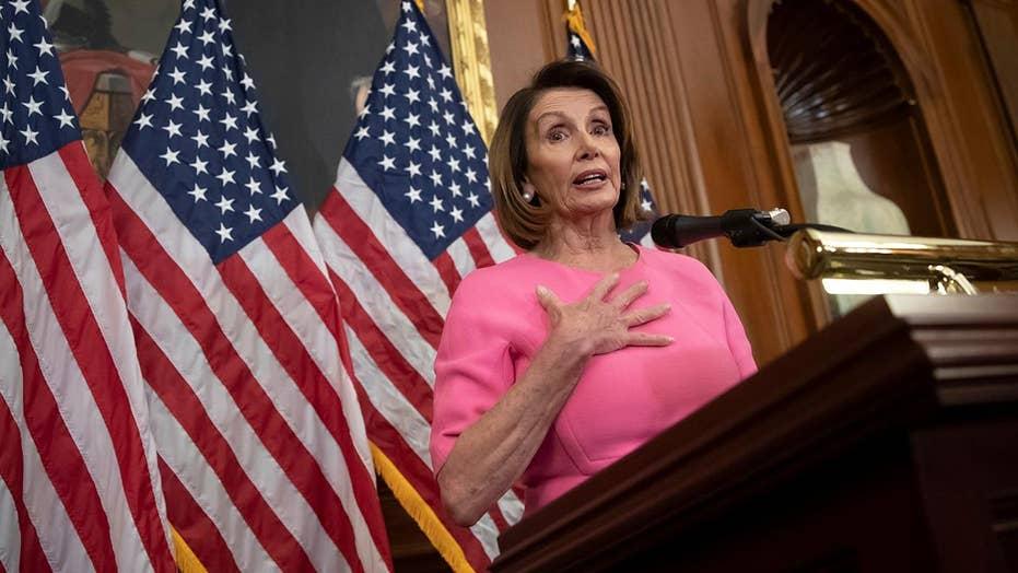 Nancy Pelosi could face leadership challenge for speaker