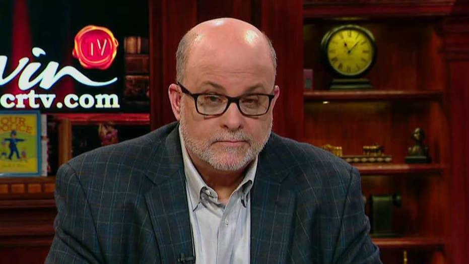 Mark Levin on midterm results, media attacks on Trump