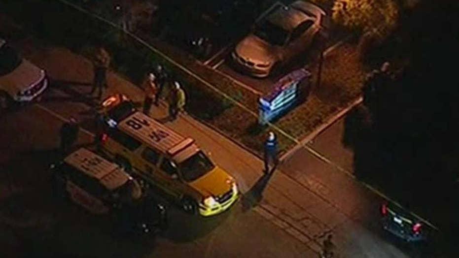 Multiple fatalities in California bar shooting