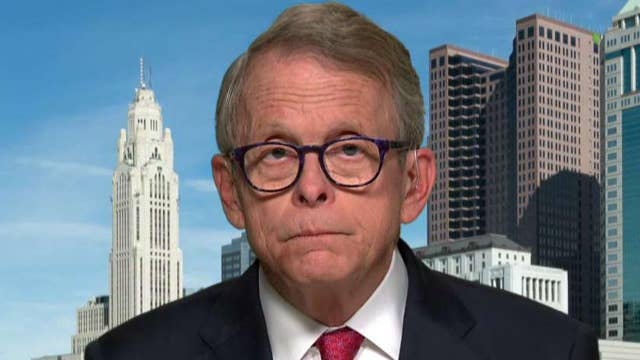 What does Ohio Gov.-elect DeWine have planned for the state?