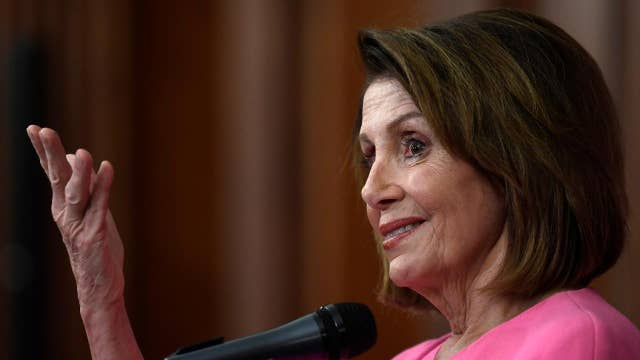 Op-ed: Democrats hold the House, but not the power