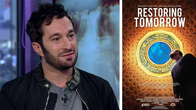 Documentary looks to create a better future for the Jewish community