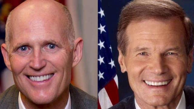 Judge rules in Gov. Scott's favor, orders ballot inspections