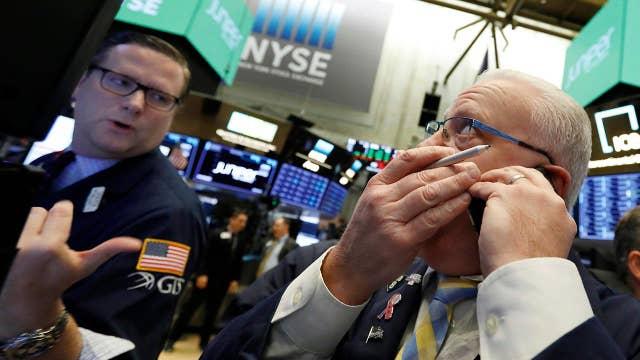 Stocks losing their midterm mojo
