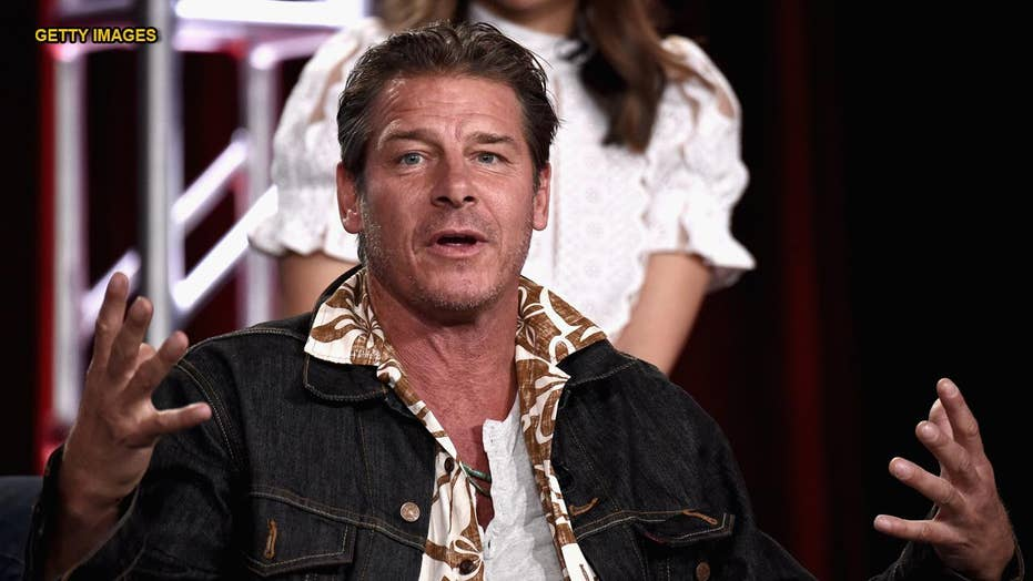 Home improvement star Ty Pennington: 'I've been told I'm an OG'
