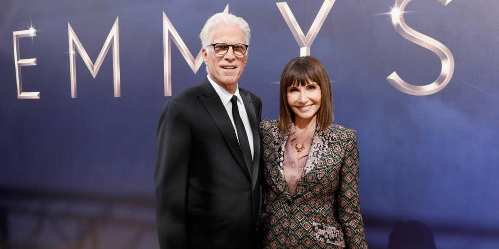Whoopi and ted danson affair