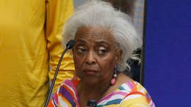 Broward elections official Brenda Snipes says it's 'time to move on' from role