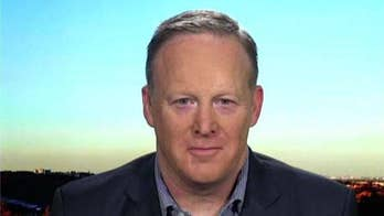 Sean Spicer on potential gridlock after the midterms