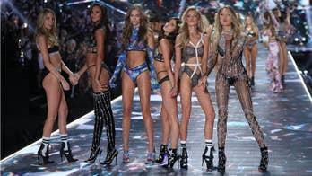 Victoria's Secret Fashion Show canceled, Shanina Shaik says