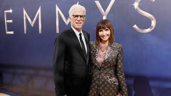 Ted Danson, Mary Steenburgen marriage strong after 23 years
