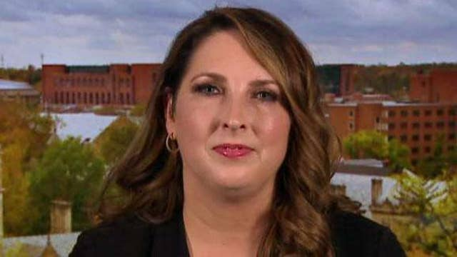Ronna McDaniel on fallout from Florida vote counting chaos