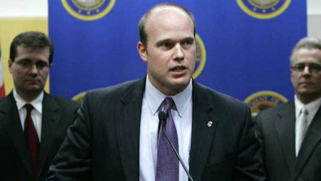 Backlash over Whitaker's appointment to acting AG