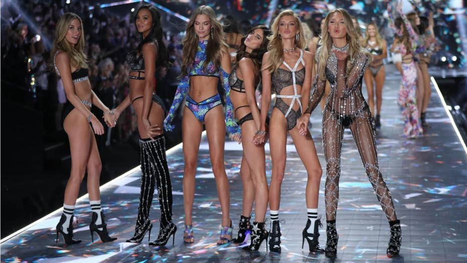 Victoria Secret's CMO issues apology over transgender comment