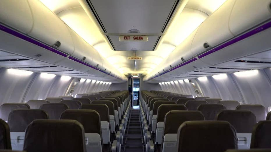 Flight attendant brawl heads to court