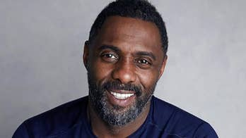 Idris Elba says #MeToo movement is 'only difficult if you're a man with something to hide'