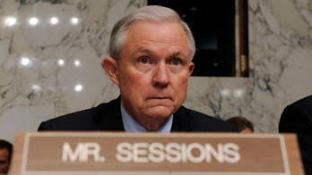 Media furor over Sessions firing