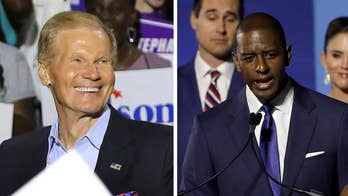 Do Gillum, Nelson have a chance in Florida recounts?