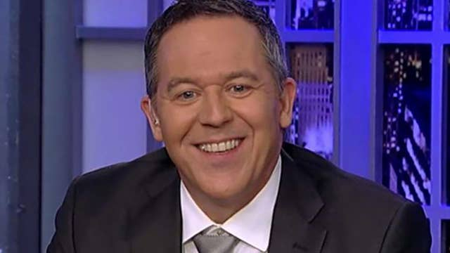 Gutfeld: The midterm election aftermath
