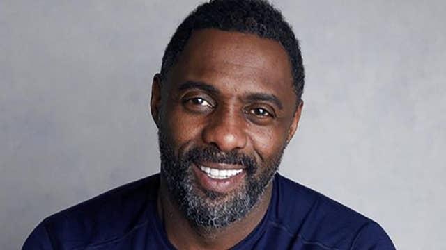 Idris Elba named People Magazine's Sexist Man Alive