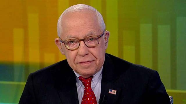 Mukasey on calls for Whitaker's recusal from Russia probe