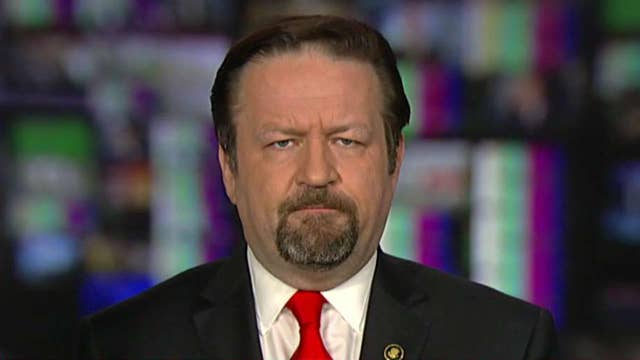 Gorka: I'm outraged by Macron's comments on nationalism