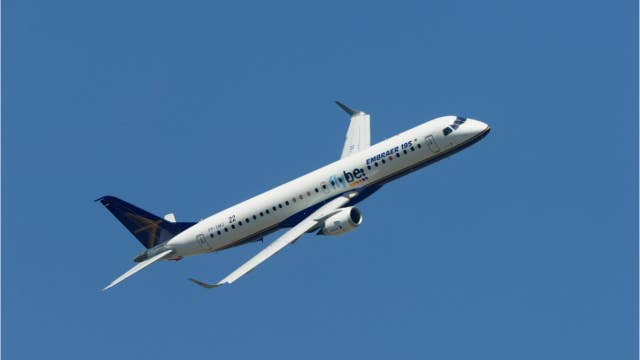 Airplane nosedived 500 feet after take off