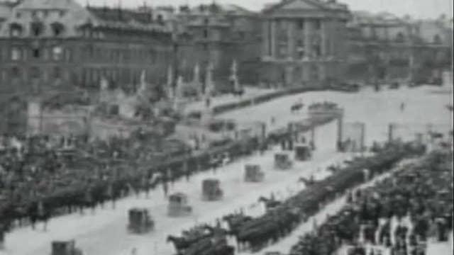 How World War I changed the world
