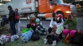 Border Patrol Foundation: Caravan targeting Texas, Calif.