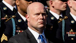DOJ says Matthew Whitaker can serve as acting attorney general