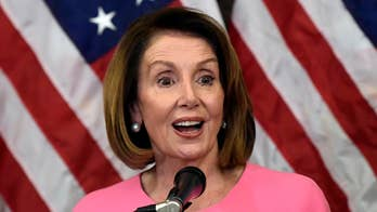 Should Pelosi be so confident in getting House speakership?