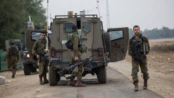 Botched Israeli operation in Gaza Strip turns deadly