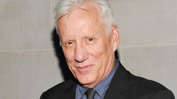 James Woods uses Twitter to support California wildfire victims, calls on Hollywood stars to stop 'trolling' and help
