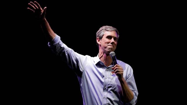 Beto 2020? Democrats call for O'Rourke White House run