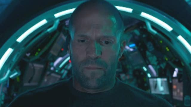 New in Entertainment: 'The Meg' now yours to own
