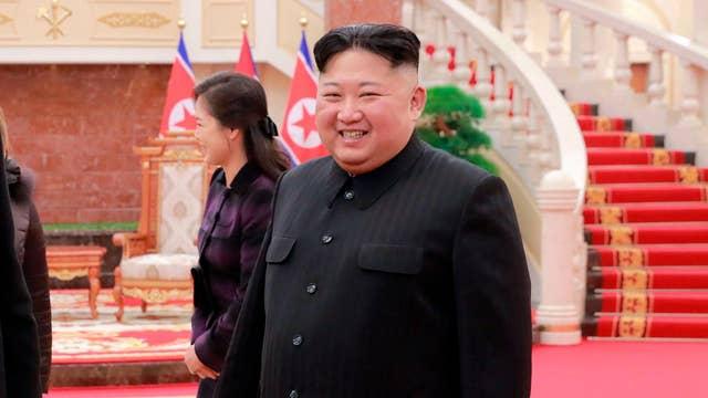 New data indicates North Korea is adding to arsenal