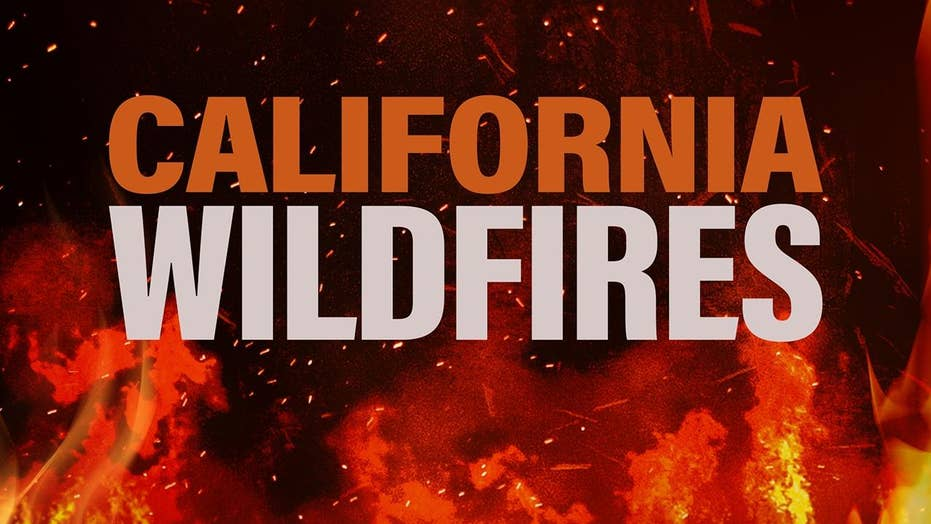 Deadly California wildfires: By the numbers